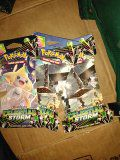 $2 Pokemon packs celestial storm for Sale in Everett, WA