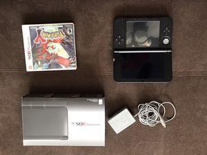 Nintendo 3DS XL w/ Pokémon Y for Sale in Smyrna, GA