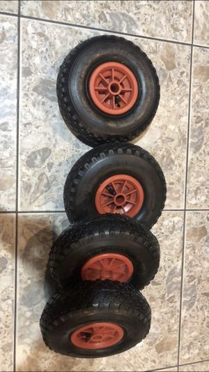 Wagon tires for Sale in Los Angeles, CA