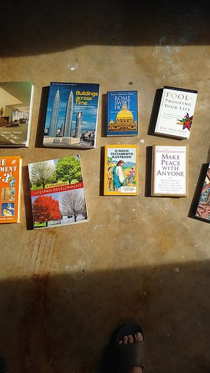 Free books for Sale in Winter Park, FL