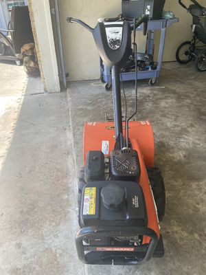 Rear Tine Tiller Ariens Precision for Sale in Garland, TX
