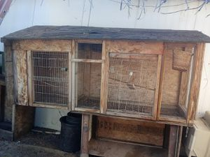 Bird house for Sale in Perris, CA