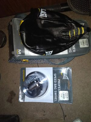 Leather Speed Bag for Sale in Stockton, CA