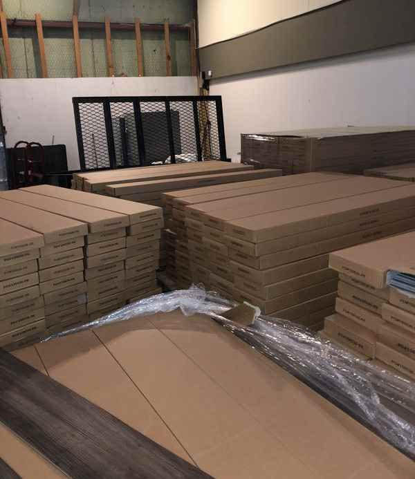 Luxury vinyl flooring!!! Only .65 cents a sq ft!! Liquidation close out! W0D