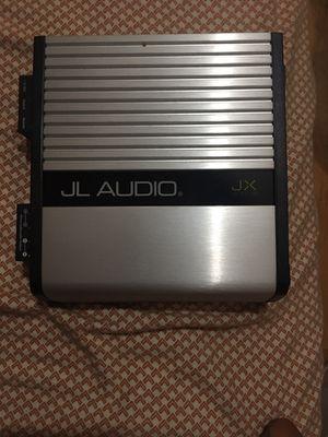 JJx 500/1D monoblock subwoofer amp for Sale in Walnut Creek, CA