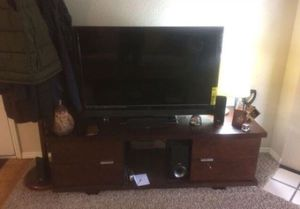 TV Stand/Entertainment Center for Sale in Bend, OR