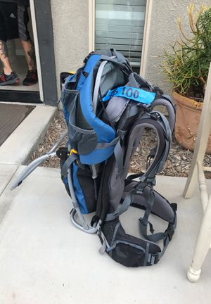 Hiking backpack for Sale in Santee, CA
