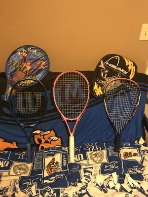 Tennis Rackets for Sale in Goodlettsville, TN
