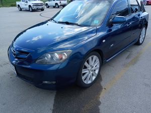 Mazda3hatchback for Sale in Milwaukee, WI