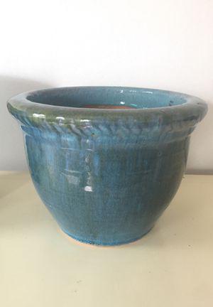 Ceramic Flower Pot for Sale in Somerville, MA
