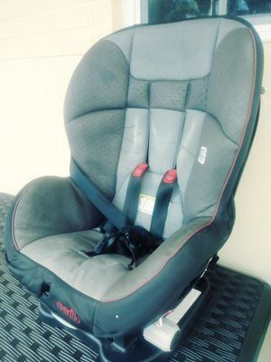 Car seat up to 80 pounds for Sale in Hollywood, FL