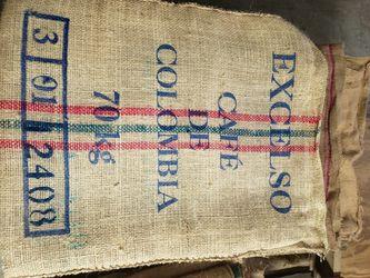 Burlap sacks for Sale in Pearland,  TX