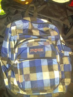 Jansport Backpack utility for Sale in Spokane, WA
