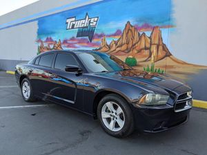 2012 Dodge Charger for Sale in Mesa, AZ
