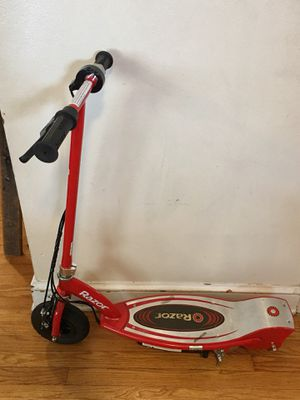 Electric Razor Scooter for Sale in Harrisonburg, VA