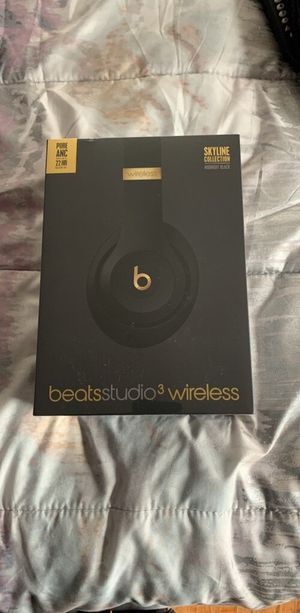 STUDIO WIRELESS BEATS 3 for Sale in Queens, NY