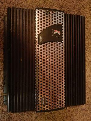 KICKER IX702 Amplifier for Sale in Issaquah, WA
