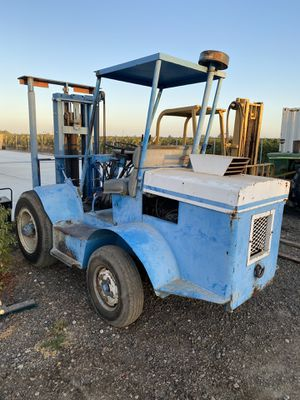 Forklift for Sale in Fowler, CA
