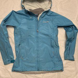 Patagonia Women's Waterproof Rain Jacket - Small (Pending Pick-Up for Sale in Edmonds, WA