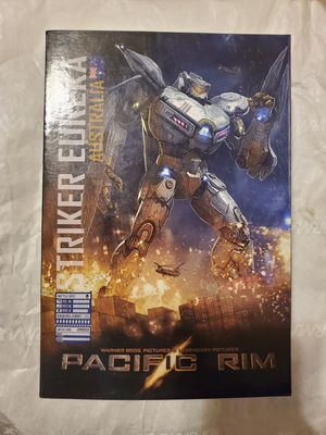 PACIFIC RIM NECA . for Sale in Los Angeles, CA