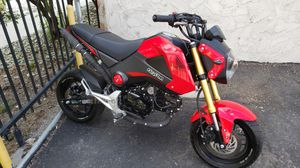 Honda grom motorcycle for Sale in Los Angeles, CA
