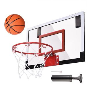 New Mini Basketball Hoop System Indoor Outdoor Home Office Wall Basketball Net Goal for Sale in Des Moines, WA