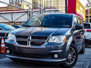 2017 Dodge Grand Caravan for Sale in Queens, NY