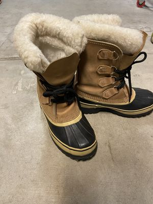 Women's Snow/ Rain Boots for Sale in Portland, OR