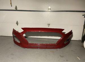 Hyundai Sonata sport/front bumper for Sale in Wood Dale, IL