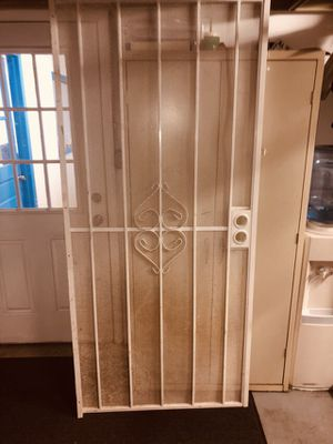 Brand new storm door for Sale in Chillum, MD