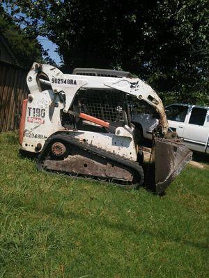 Bobcat tractor for Sale in Dallas, TX