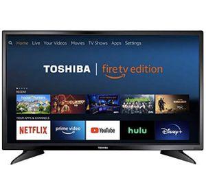 Toshiba 32LF221U19 32-inch 720p HD Smart LED TV - Fire TV Edition for Sale in Seattle, WA