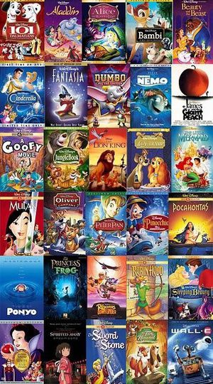 4K ultra hd Disney Pixar movies for Sale in Exeter, CA