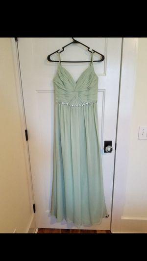 Prom/Bridesmaid Dress, size 4 for Sale in Chula Vista, CA