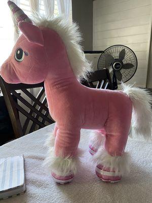 Unicorn stuffed for Sale in Glendale, AZ