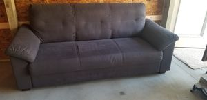 1 yr old couch excellent condition for Sale in NEW CUMBERLND, PA