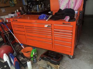 Snap on classic 96 toolbox for Sale in Palm Beach Gardens, FL