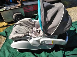 Car Seat for Sale in Puyallup, WA