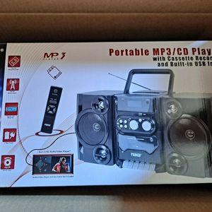Portable MP3 Player for Sale in Hammonton, NJ