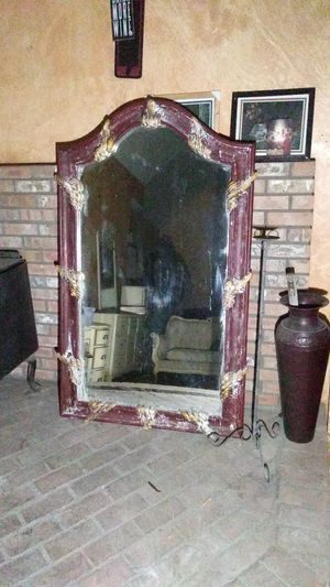 5foot Tall Mirror was a prop in movies for Sale in Victorville, CA