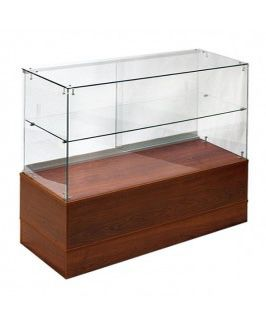 Glass Display Case for Sale in Phoenix, AZ