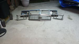 78-87 chevy el camino/gmc caballero parts for Sale in Brandon, FL