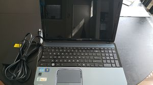 "Toshiba 15.6"" Laptop (Ice Blue) - PRICE DROP for Sale in Tampa, FL"