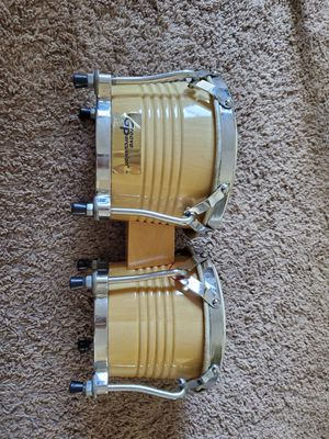 Groove Percussion Bongos for Sale in Buena Park, CA