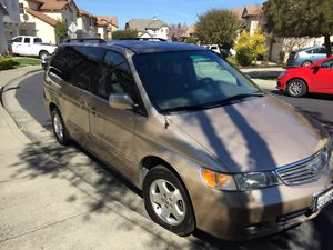 Honda Odyssey for Sale in Vallejo, CA