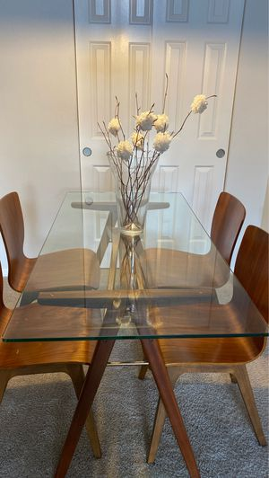 West Elm Dining Table for Sale in Kent, WA