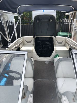 2008 Boat Bay liner for Sale in Miami Gardens, FL