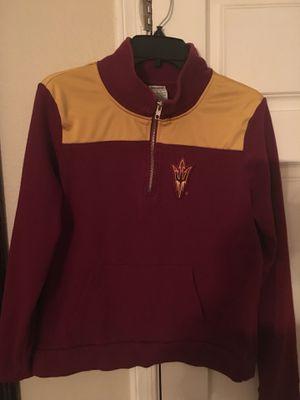Pink hoodies, ASU hoodies, beanies, hat robe $5.00 each for Sale in Chandler, AZ