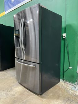 FREE DELIVERY! Samsung With Warranty Refrigerator Fridge MESSAGE NOW! #1685 for Sale in San Antonio,  TX