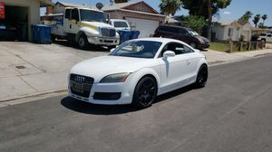 2008 Audi tt for Sale in Las Vegas, NV